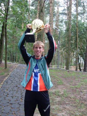 Эридан - Чемпион! Фото Беспалова Романа.